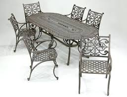white cast iron patio furniture. Full Size Of Furniture:rod Iron Patio Furniture White Cast Wrought Vs R