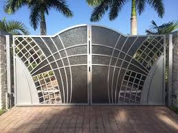 Home Gate Design