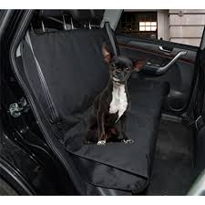 zq waterproof bench seat cover car seat protector for dogs intl