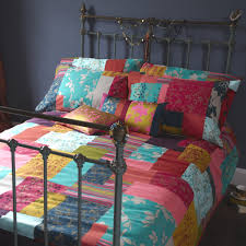 clarissa hulse patchwork duvet cover from palmers department
