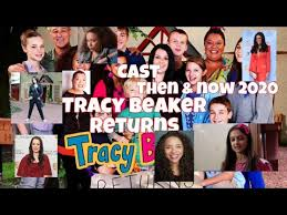 I can't wait to return again to the role of tracy. Tracy Beaker Returns Cast Then Now 2020 Youtube