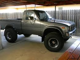 81 82 83 Toyota SR5 4x4 truck EXCEPTONAL NEW ENGINE ...