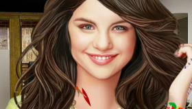 Small Picture Justin Bieber And Selena Gomez Puzzle Game My Games 4 Girls