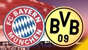 Die dortmunder haben fleißig eingekauft. Bundesliga Borussia Dortmund Vs Fc Bayern Munich The Battle Of Champions
