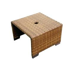 cocktail and end tables rattan coffee full size of furniture fabulous round table wicker ta