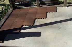 6 next generation easylink deck tiles 12