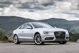 2014 - 2015 Audi A5 Coupe Review - Top Speed