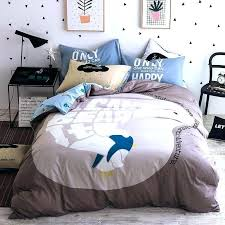 penguin bed sheets twin cotton sheets penguin cartoon bedding set twin queen double bed sheet bedding