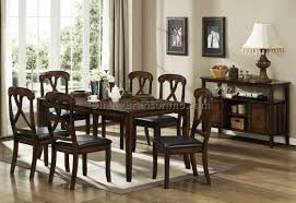 Small Picture Transitional dining room sets