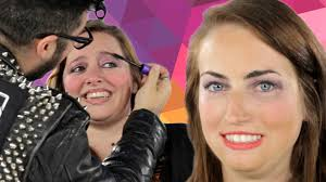 gay men give lesbians makeovers