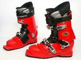 Telemarking Boot Mondo 27