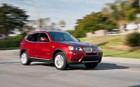 2011 BMW X3 Photos, Specs, News - Radka Car`s Blog