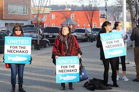 Northern B.C. First Nations wrap up testimony in supreme court case against  Rio Tinto (Alcan) - PrinceGeorgeMatters.com