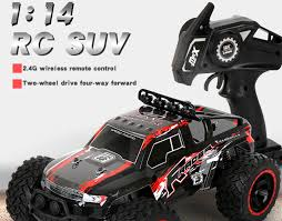 Rechargeable Electric RC Toy <b>Short Card</b> Remote Control Off Road ...