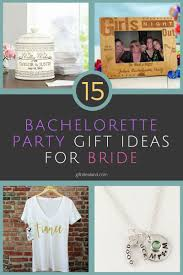 15 best bachelorette party gifts for bride her wedding gift