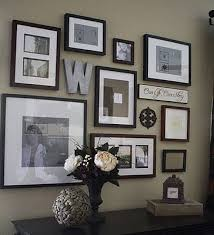 Best 25+ Family wall photos ideas on Pinterest | Living room decor photos,  Photo wall and Living room decor pictures