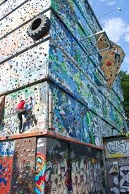 home outdoor climbing wall essentials for your home rock climbing gym get the kids off home home outdoor climbing wall