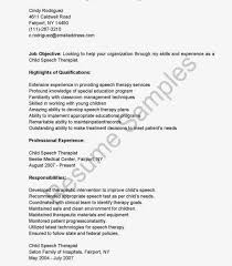 Occupational Therapy Resume Awesome Occupational Therapist Job