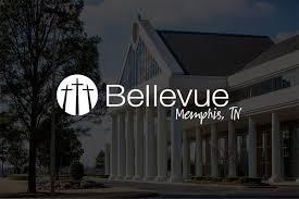 Bellevue Baptist Church Memphis Tn