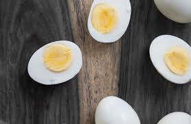 Boiling Eggs Chart How To Make Hard Boiled Eggs In The Instant Pot