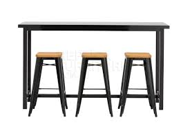 used industrial furniture. Industrial Dining Room, Commercial Bar Tables And Stools Used Furniture