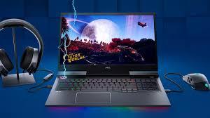 Для солидных геймеров — <b>ноутбук Dell G7 7700</b> (2020) – Upgrade