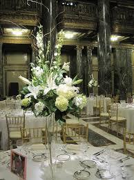 Wedding Reception Arrangements For Tables Wedding Reception Flowers Blumengarten Florist Pittsburgh