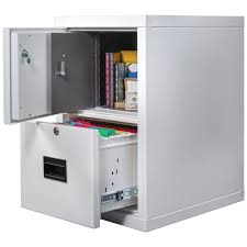 Office Lockable Cabinets Furniture Fireproof Filing Cabinets For Secure And Protect Your