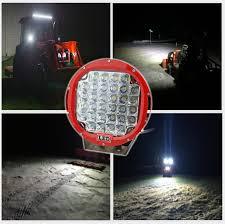 Truck Work Lights China 160w 4d Led Work Lights Cree Offroad Forklift Car