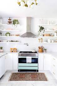 These Kitchen Layouts Are Brilliant For Your Tiny House Kitchen