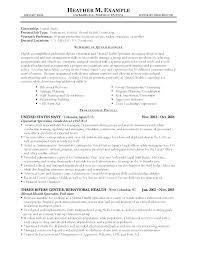 Example Of Great Resume Best Of Resume Format Sample Resume Cover Letter Format Technician Resume