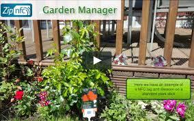 garden manager.  Manager In Garden Manager A