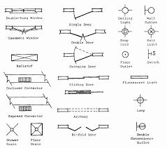 floor plan symbols bathroom.  Bathroom Floor Plan Symbols Pdf Unique Bathroom Archi  Plans Pinterest And A