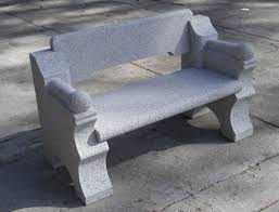 granite benches stone benches granite