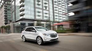 Chevrolet Equinox - Car News and Reviews | Autoweek