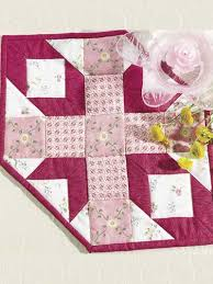 Hexagon Star Quilted Candle Mat -- Free Pattern & Hexagon Star Candle Mat Adamdwight.com