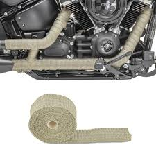 exhaust wrap gu for ducati monster s2r