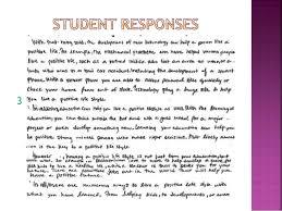 Persuasive Essay Rubric 2 English 2 Deconstructing The Staar Eoc Persuasive Writing Rubric Da