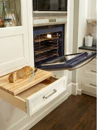 cutting kitchen cabinets. Kitchen Cabinet Drawer With Cutting Board Insert. (Takes No Alterations To Just Place A Cabinets R