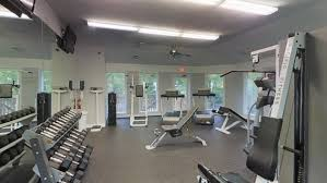 fitness center park forest apartments and townhomes