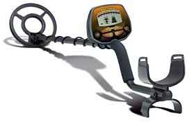 <b>Bounty Hunter Lone Star</b> Pro Metal Detector with 9-Segment Digital ...