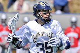 Alex Marotto Earns ECAC Lacrosse Co-Offensive Player of the Week ...