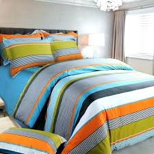 home improvement wilson es rugby stripe bedding and white horizontal striped comforter orange blue multi color pinstripe regarding exciting qu