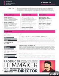 Videographer Resume 15 Videographer Resume Sample Whats A Career Resume Sample