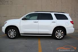 2010 Toyota Sequoia Limited 5.7L V8 – 8 Passenger | Envision Auto ...