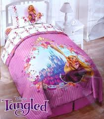 ... Disney Princess Twin Bedding Set Disney Princess Tangled Rapunzel Twin  Comforter Sheets Pc Bedding Set ...