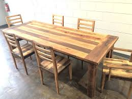 best wood to make furniture. Best Scheme Reclaimed Wood Tables Barn \u2014 What We Make Of Furniture To T