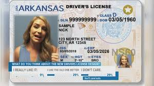 To Look Licenses Driver's A Thv11 Get Arkansas com New