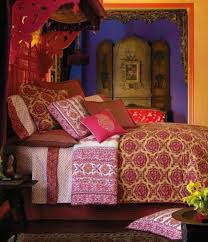 Red And Gold Bedroom Bedroom Delectable Image Of Colorful Living Room Decoration Using