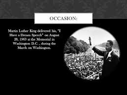 martin luther king i have a dream speech analysis essay martin luther king i have a dream analysis essay drugerreport i have a dream speech analysis